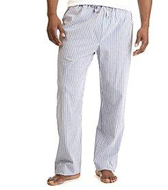 Nautica® Men's Woven Stripe Pant