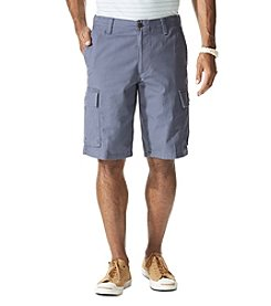 Dockers® Men's Flat Front Solid Cargo Short