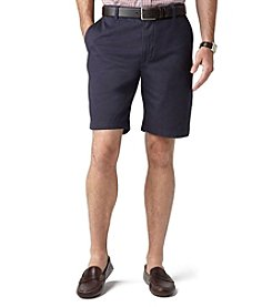 Dockers® Men's Flat Front Solid Twill Short