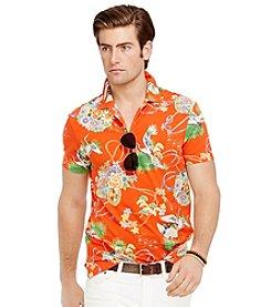 Polo Ralph Lauren® Men's Short Sleeve Featherweight Mesh Polo
