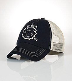 Polo Ralph Lauren® Men's Trucker Hat