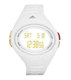 adidas® Women's Matte Polyurethane Watch