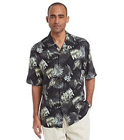 Tommy Bahama® Men's Short Sleeve Garden Woven