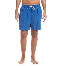 Tommy Bahama® Men's Naples Tropics Swim Shorts