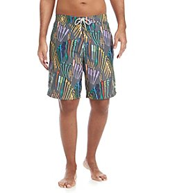 Tommy Bahama® Men's Baja Swizzle Swim Shorts