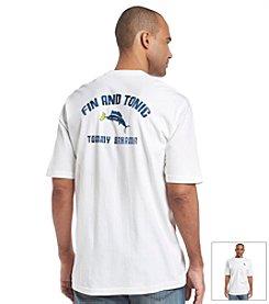 Tommy Bahama® Men's Short Sleeve Fin And Tonic Tee