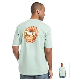 Tommy Bahama® Men's Short Sleeve Repeat Thirst Down Tee