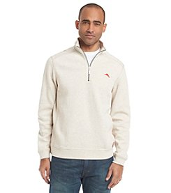 Tommy Bahama® Men's Long Sleeve Antigua Cove 1/2 Zip