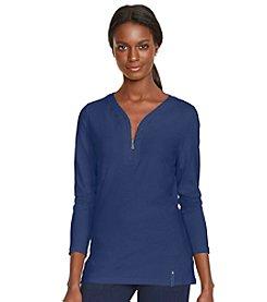 Lauren Active® Half-Zip Active Pullover