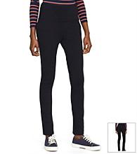 Lauren Ralph Lauren® Elasticized Skinny Pants