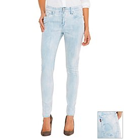 Levi's® Hazy Day Midrise Skinny Jeans