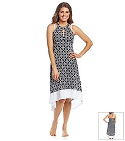 Jag® Anacapri Bay Dress Coverup