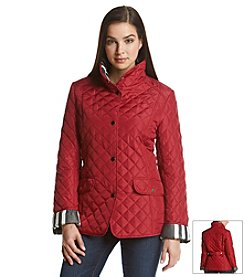 Gallery® Barn Quilt Coat