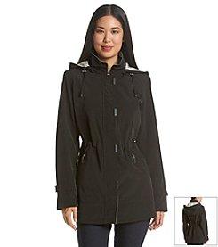 Gallery® Anorak Contrast Hood