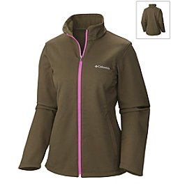 Columbia Kruser Ridge™ Softshell Jacket