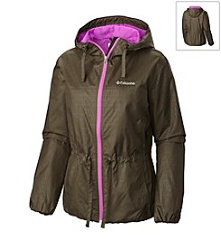 Columbia Auroras Wake™ Rain Jacket