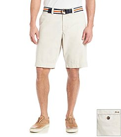 Le Tigre® Men's Flat Front Short