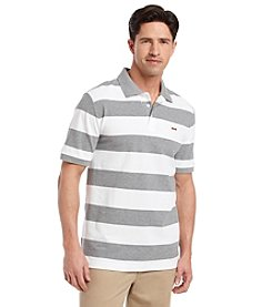 Le Tigre Men's Rugby Stripe Polo
