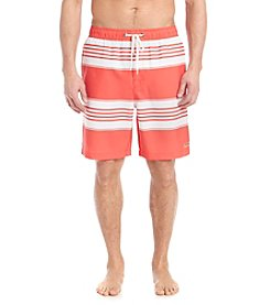 Le Tigre® Stripe Swim Trunk