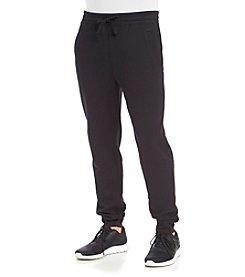 Le Tigre® Men's Knit Jogger Pant