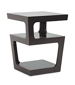 Baxton Studios Clara Black Modern Table Collection