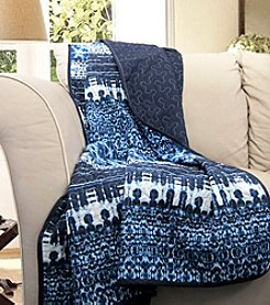 Lush Decor Lambert Throw