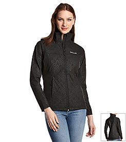 Avalanche® Zip Front Softshell Jacket