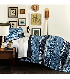 Lush Decor Lambert 3-pc. Quilt Set