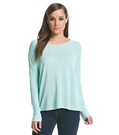 Vince Camuto Plaited Pullover Sweater
