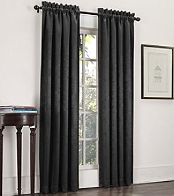 Sun Zero™ Castleton Rod Pocket Blackout Window Panel
