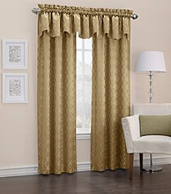 Sun Zero™ Tula Rod Pocket Thermal Window Treatment