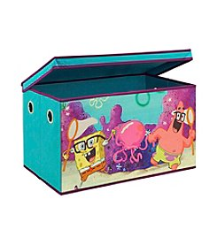 Nickelodeon® Spongebob Squarepants Jellyfishing Storage Chest