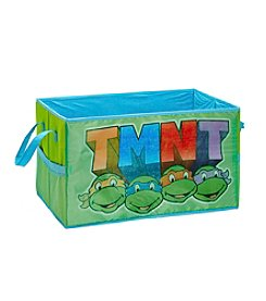 Nickelodeon® Teenage Mutant Ninja Turtles Retro Storage Trunk with Handles