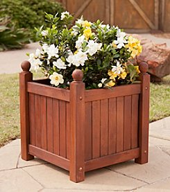 Southern Enterprises Verona Planter Holder