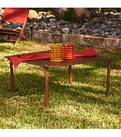 Southern Enterprises Juliet Picnic Table-To Go
