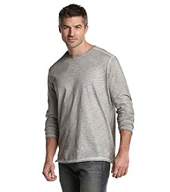 Tommy Bahama® Men's Long Sleeve Salerno Crewneck Tee