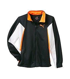 PUMA® Boys' 8-20 Full Zip Jacket