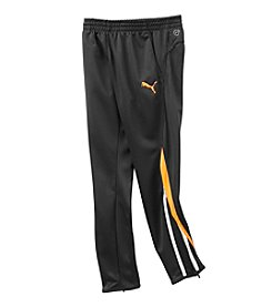 PUMA® Boys' 8-20 Double Knit Pants