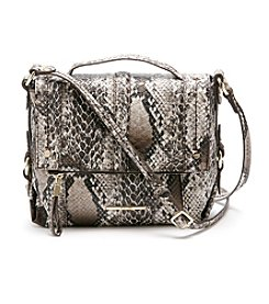 Nine West® Saddle Up Crossbody