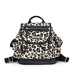 Nicole Miller New York Nylon Marla Backpack
