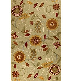 Bashian Verona Collection LC125 Area Rug