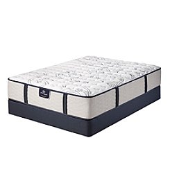 Serta Perfect Sleeper East Port Firm Mattress & Box Spring Set