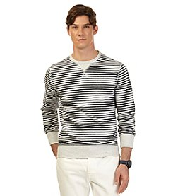 Nautica® Men's Long Sleeve Crewneck Sweatshirt