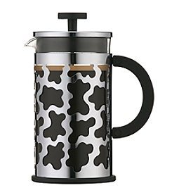 Bodum SERENO 8-cup French Press Coffeemaker Stainless Steel