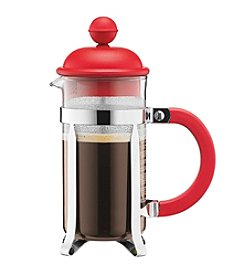 Bodum CAFFETTIERA 3-cup French Press Coffeemaker