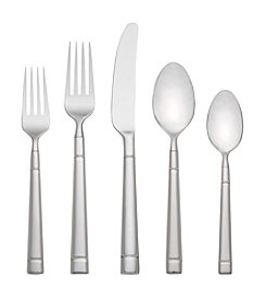 Kate Spade Fair Harbor 45-pc. Flatware Set
