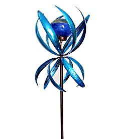 Echo Valley® Illuminarie Topaz Counter-Motion Pagosa Spinner Stake