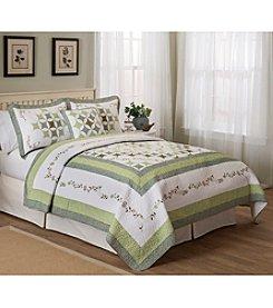 Quilts Bon Ton