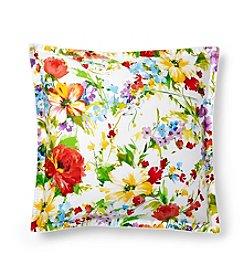 Ralph Lauren Watch Hill Floral Euro Sham