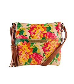 Tignanello® American Beauty Floral Print Crossbody